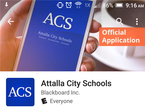 Attalla City Schools / Homepage