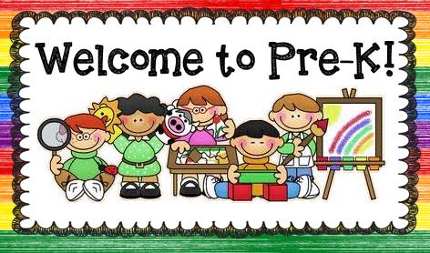 Pre-Kindergarten / Information about the Pre-Kindergarten Program