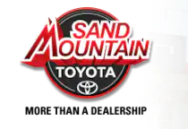 Thanks to Sand Mountain Toyota for supporting Attalla City Schools